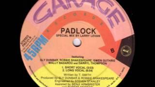 Gwen Guthrie - Padlock