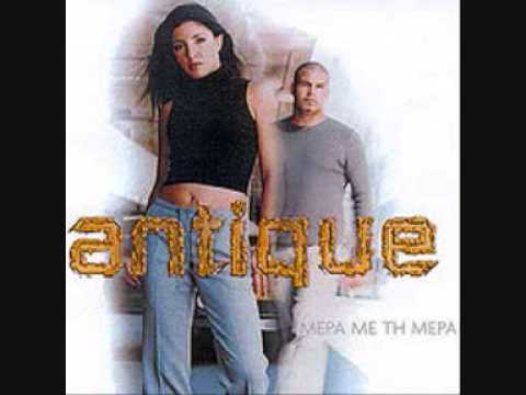 Antique - Mera Me Ti Mera