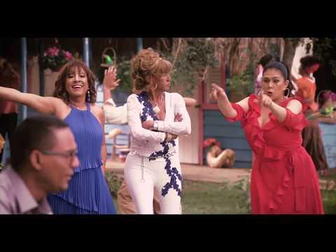 Milly Quezada- La Pimienta Es La Que Pica ft. Fefita La Grande, Maridalia Hernández [Official Video]