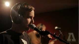 La Dispute - Edward Benz, 27 Times - Audiotree Live
