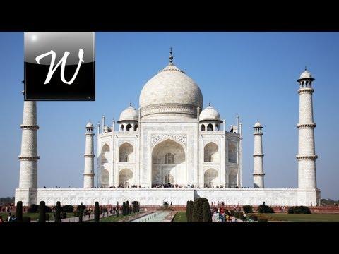 ◄ Taj Mahal, India [HD] ►