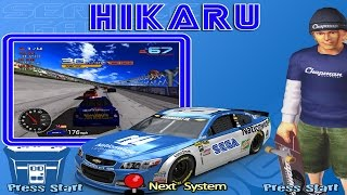 Sega Hikaru Games A to Z - Arcade Gaming & Emulation