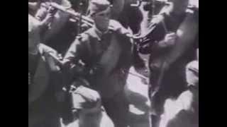 Военные песни: Вечный огонь (Те, кто брал Берлин)