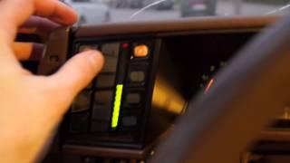 Тачка на прокачку для Avtomana.  Mazda Cosmo 1985