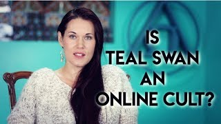 Is Teal Swan an Online Cult or Not?
