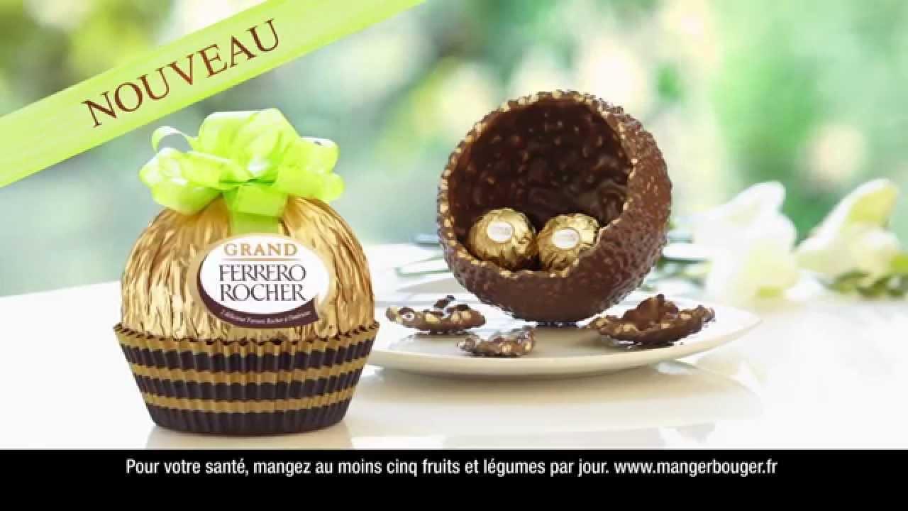 Dessert pour paques 2015