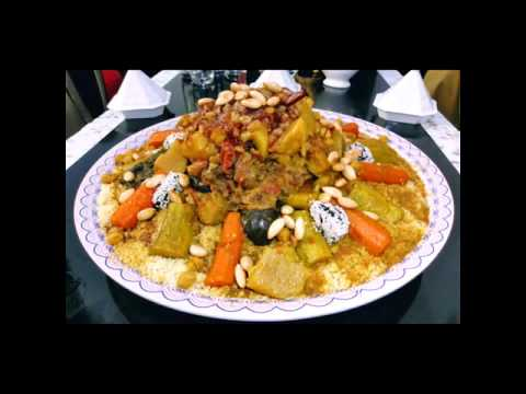 perfect-moroccan-royal-ksouksou-🍲- -👩🍳couscous-royale-marocain-avec-viande-d'agneau