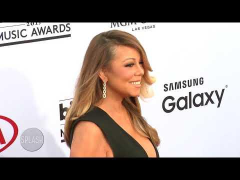 Mariah Carey is back in the studio   Daily Celebrity News   Splash TV