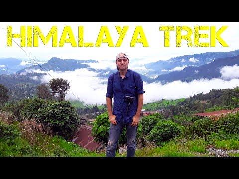 Best short treks in Nepal (No Permit, No Guide pt1)
