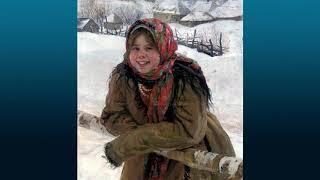 Сычков Федот Васильевич (1870-1958) Зима