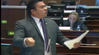Fernando Burbano - Sesión 497 - #LeySeguridadSocial