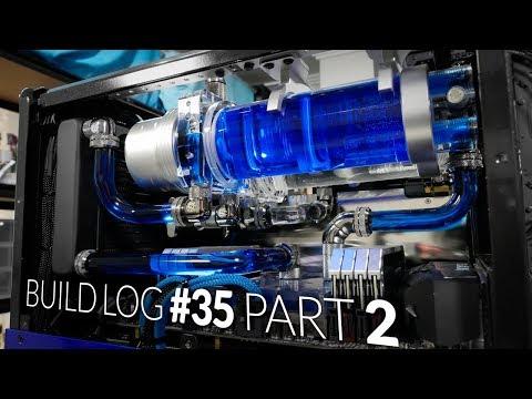 Dual Loop BH8: Part 2