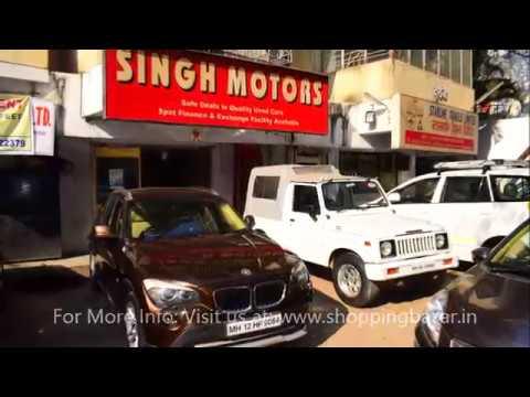 Best Used Car Dealer in Budhwar Peth, Pune: Singh Motors