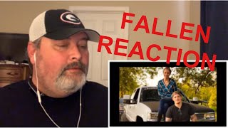 "Upchurch ""Fallen"" ft. My Mama REACTION. #MamaUpchurch #UpchurchReaction #FallenReaction"