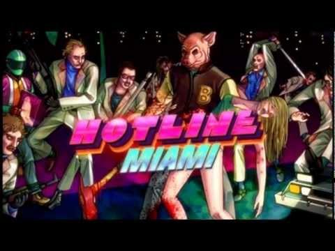Hotline Miami OST -  Hydrogen