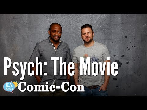 Psych: The Movie | Los Angeles Times