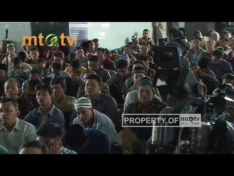 Jihad Pagi MTATV Solo 02/02/2020 - Malas Baca Al Qur'an