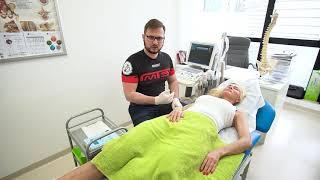 Łokieć tenisisty - leczenie zmian zwyrodnieniowych przy użyciu Elektrolizy EPTE