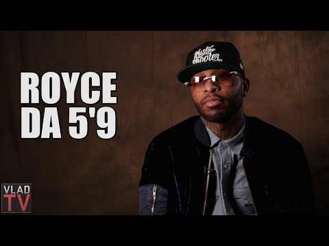 Royce Da 5'9 Praises Kendrick Lamar and J. Cole for Staying True to Lyricism