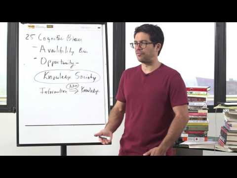 07 Misbehaving The Making Of Behavioral Economics