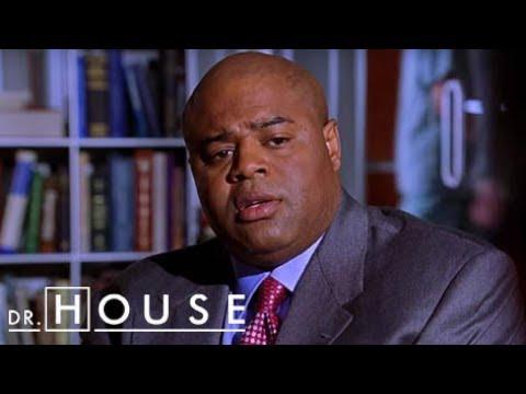 House gegen Vogler | Dr House DE