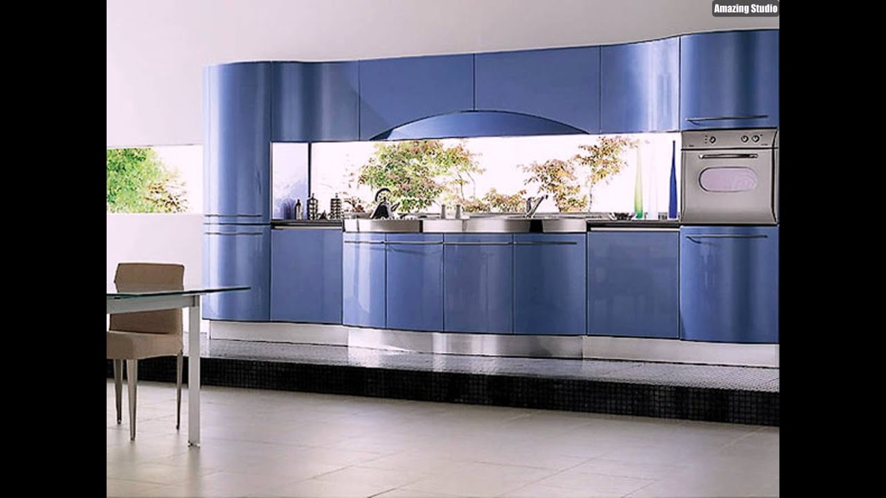 Snaidero Kitchens Contemporary Kitchen Ola Snaidero  Youtube