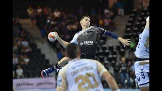 Le bon coup d'Aix face à Saint-Raphaël | J02 Lidl Starligue 18-19