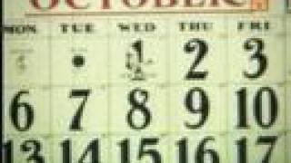 History of Gregorian Calendar
