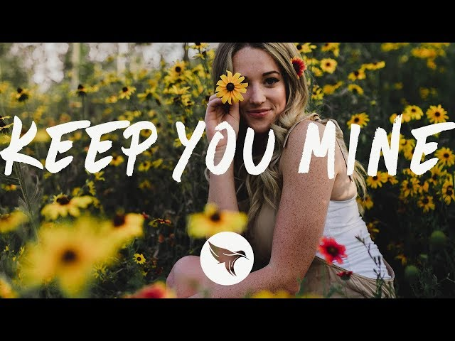 NOTD - Keep You Mine (Lyrics) ft. SHY Martin