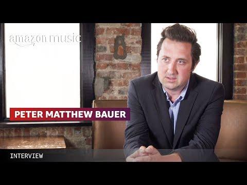 Peter Matthew Bauer - 'Interview'