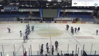C-nuorten Mestis RoKi vs. YJK 16.3.2019 Lappi Areena