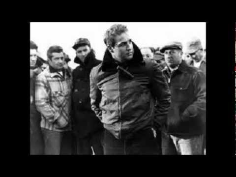"""On the Waterfront"" -   Leonard Bernstein"