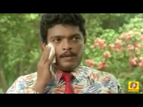 In Harihar Nagar Movie Comedy | Excuse Me Kaka Thurinna Thonunne | Jagadeesh Comedy Scene