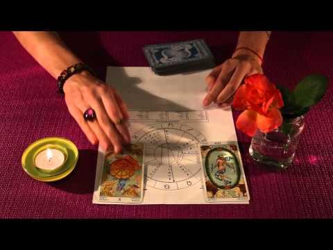 Horoscope & Tarot Reading / ASMR / Monthly FREE reading