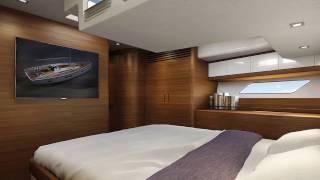 Italia Yachts 15.98 int cab pop Test Sail Republic