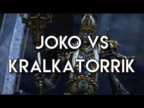 Joko VS Kralkatorrik DEBATE!