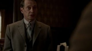 "Boardwalk Empire After Show Season 5 Episode 5 ""King Of Norway"" 