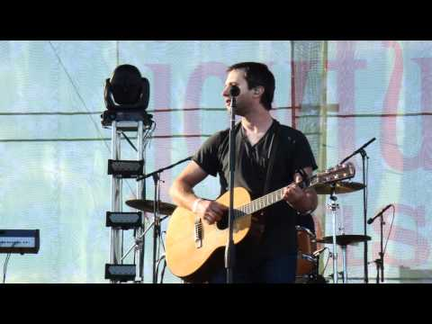BRANDON HEATH LIVE: LOVE NEVER FAILS (Joyful Noise Family Festival 2011)