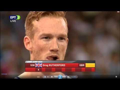 2015 Beijing – World Championship – Long Jump – Men