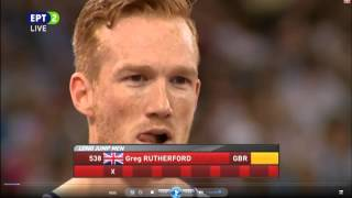 2015 Beijing – World Championship – Long Jump – Men