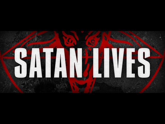 Zeena Schreck (formerly LaVey) discusses the Satanic Panic of the 80s in SATAN LIVES episode thumbnail