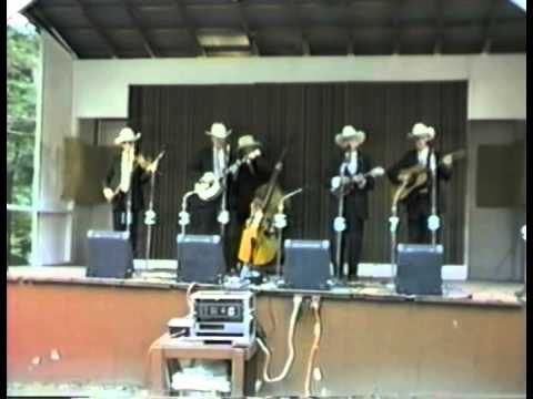 Bill Monroe - Dark As the Night, Blue As the Day
