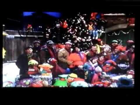 closing to sesame street elmo saves christmas 1996 dvd - Sesame Street Elmo Saves Christmas