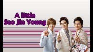 A Little- Seo Jin Young (Traducción Español)