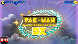 PAC-MAN Championship Edition DX (By BANDAI NAMCO) - iOS - iPhone/iPad/iPod Touch Gameplay