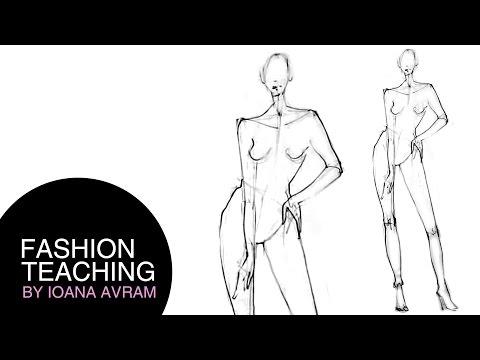 How To Draw Fashion