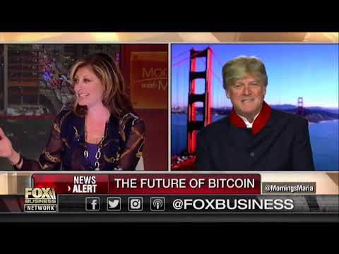 Overstock com founder and CEO Patrick Byrne about Bitcoin and Ethereum