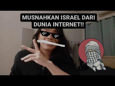 Hacker Malaysia vs Hacker Israel