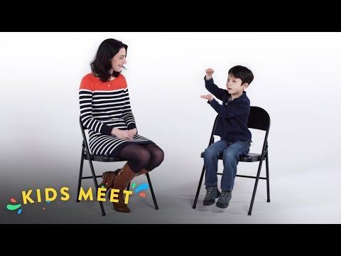 Kids Meet A Poop Doctor   Kids Meet   HiHo Kids