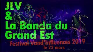 Vand'Influences 2019 - JLV & LBDGE